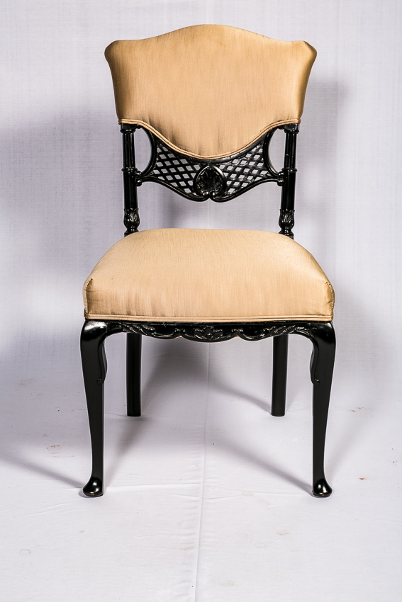 Chippandale Chair